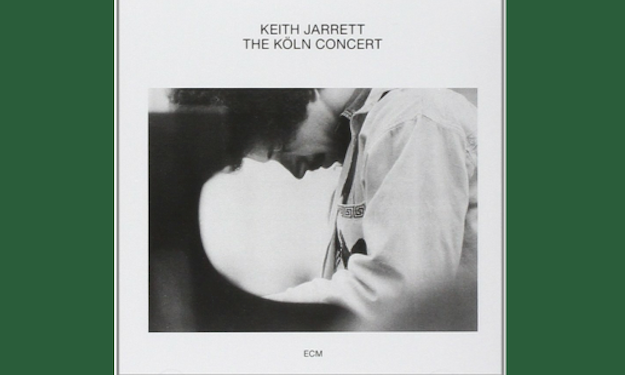 The Power of Music (Appreciation for Keith Jarrett)