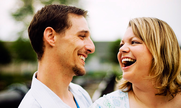 Five Simple Things Every Partner Wants From Their Man