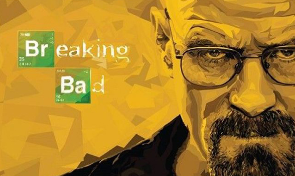What Walter White and Breaking Bad Taught Me About Being a Man.